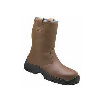 Safety boot Winter S3 SZ41